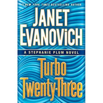 Turbo Twenty-Three