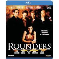 Rounders - Blu-Ray