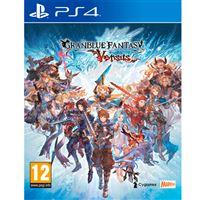 Granblue Fantasy Versus PS4