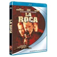 La Roca - Blu-Ray