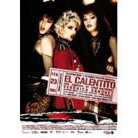 El Calentito - DVD