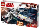 LEGO Star Wars TM 75218 Caza estelar Ala-X