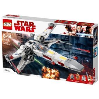 LEGO Star Wars Caza Estelar Ala-X