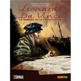 Leonardo Da Vinci: La Sombra de la Conspiración