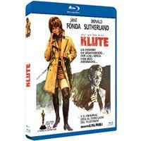 Klute - Blu-Ray