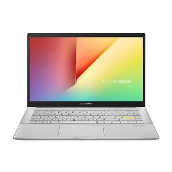Portátil Asus VivoBook 14 S433FL 14'' Plata