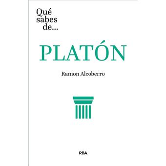 ¿Qué sabes de Platón?