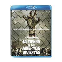 La tierra de los muertos vivientes - Blu-Ray