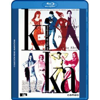 Kika - Blu-Ray