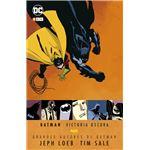 Batman: Victoria oscura (2a edición)