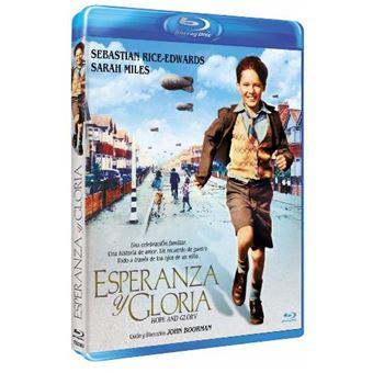 Esperanza y gloria - Blu-Ray