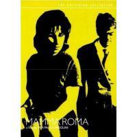Mamma Roma - DVD
