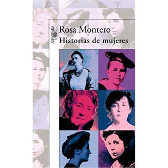Nosotras - Historias de mujeres y algo más
