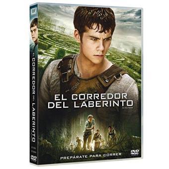 El Corredor del Laberinto - DVD