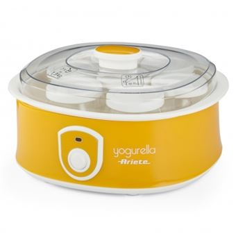 Yogurtera Ariete 617 Amarillo