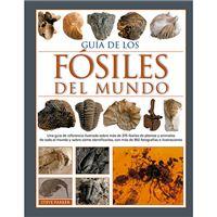Guía de fósiles del mundo