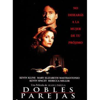Dobles Parejas - DVD