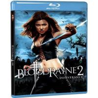 Bloodrayne 2: Deliverance - Blu-Ray