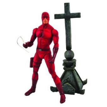 Figura Marvel Daredevil
