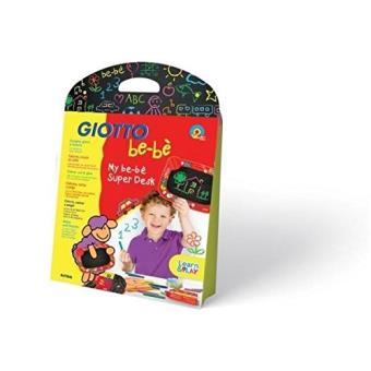 Giotto Be-bé - Set Super tizas