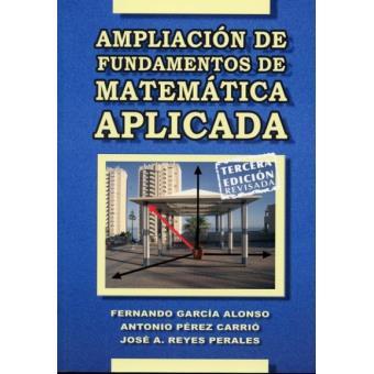 Ampliación de fundamentos de matemáticas aplicada