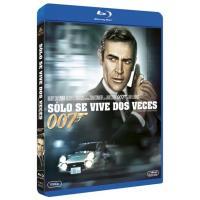 007: Sólo se vive dos veces - Blu-Ray
