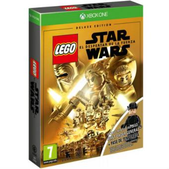 LEGO Star Wars: New Deluxe Edition Xbox One
