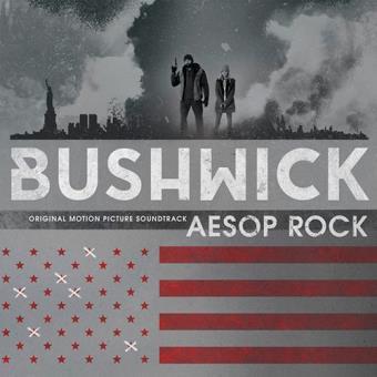 Bushwick B.S.O. - Vinilo