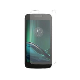 Protector de pantalla Tempered Glass MCA Moto G4 Play