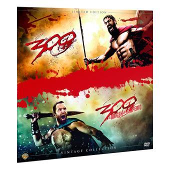 Pack 300  Ed Limitada Vinilo - DVD