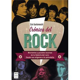 Crónica del rock