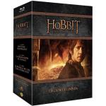 Pack Trilogía El Hobbit Ed. extendida - Blu-Ray