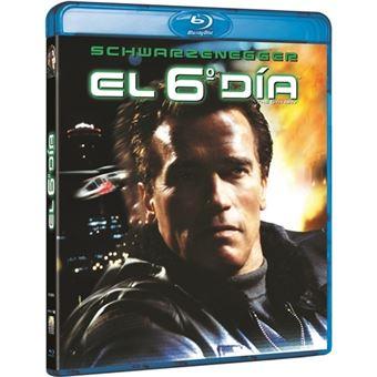 El Sexto Día - Blu-ray
