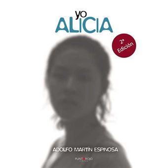 Yo, Alicia