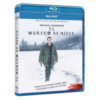 El muñeco de nieve - Blu-Ray
