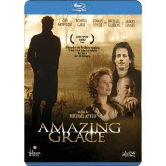 Amazing Grace - Blu-Ray