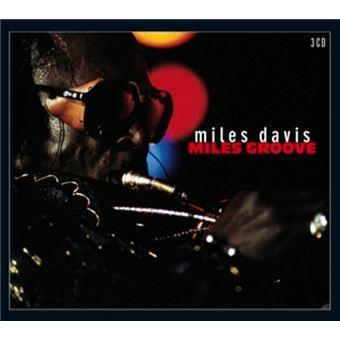 Miles Groove