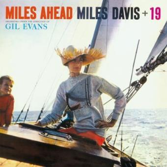 Miles Ahead - Vinilo