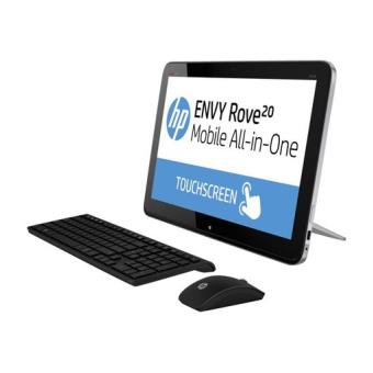 HP Envy Rove 20-k000es All in one