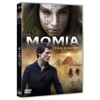 La momia (2017) - DVD