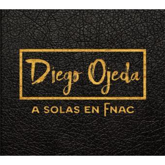 A solas en Fnac - Libro + CD
