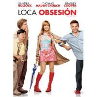 Loca obsesión - DVD