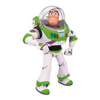 Buzz Lightyear con voz Toy Story Bizak