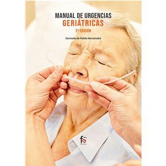 Manual de urgencias geriátricas - 2ª edición