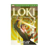 Loki agente de Asgard 1 Confía