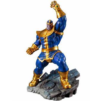 Figura Marvel Thanos