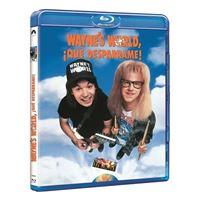 El mundo de Wayne - Blu-Ray