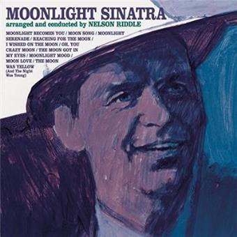 Moonlight Sinatra - Vinilo