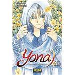 Yona, princesa del amanecer 20