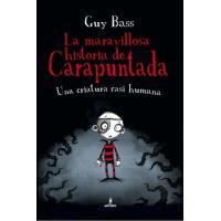 La maravillosa historia de Carapuntada